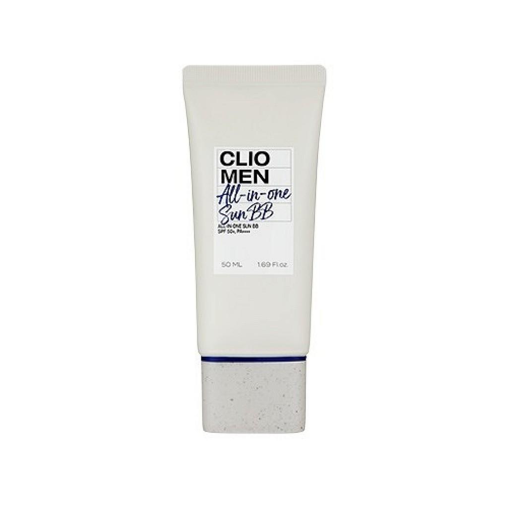 CLIO MEN ALL IN ONE SUN BB 男士專用多效BB霜